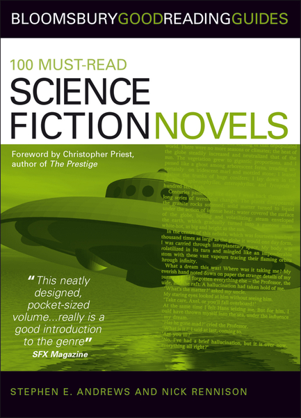 Picture of 100 Must-read Science Fiction Novels