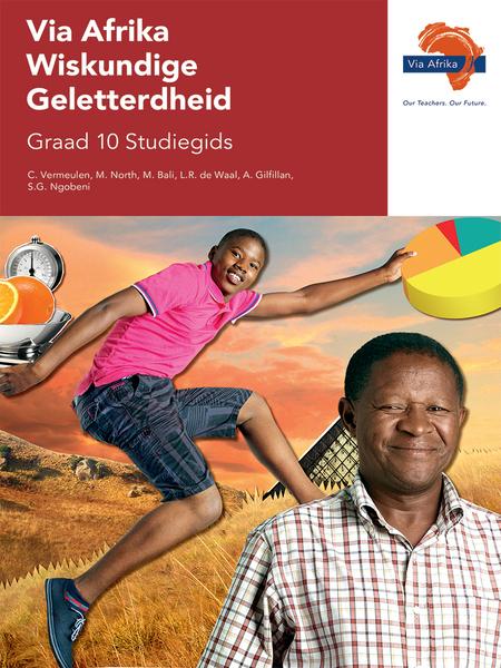 Via Afrika Wiskundige Geletterdheid Gr10 Study Guide