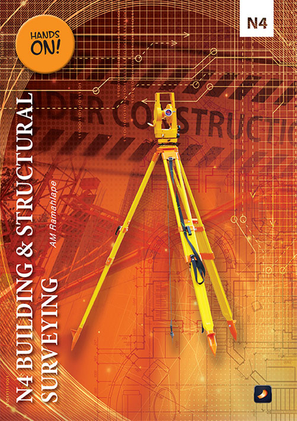 Picture of Building and Structural Surveying N4 (Perpetual license)
