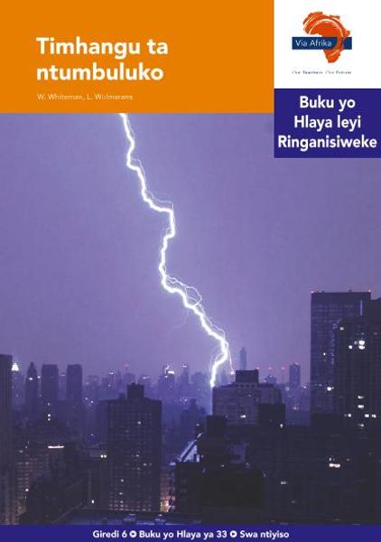 Via Afrika Xitsonga HL G06 Reader 33 (PDF)