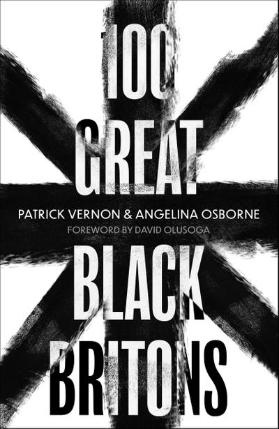 Picture of 100 Great Black Britons