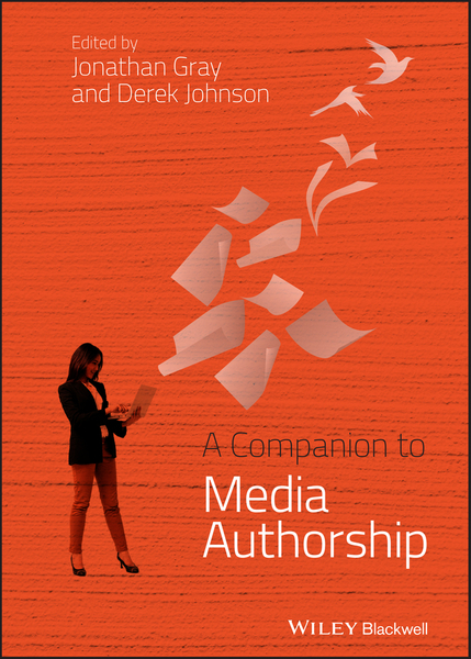 Picture of A Companion to Media Authorship