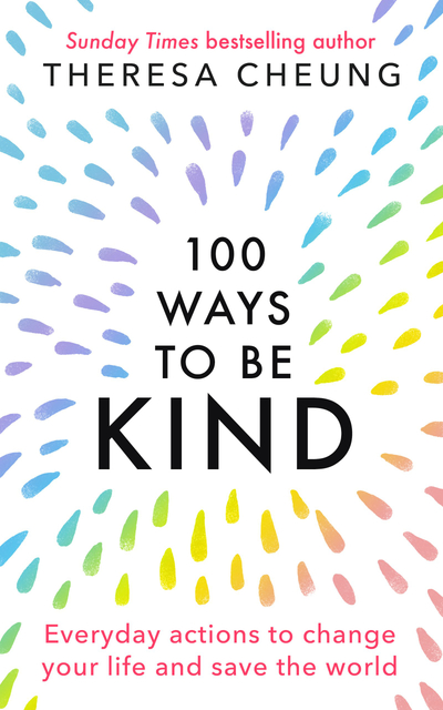 Picture of 100 Ways to Be Kind