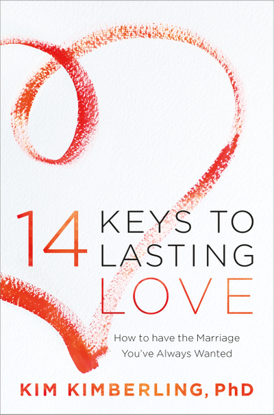 Picture of 14 Keys to Lasting Love