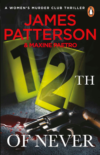 Picture of 12th of Never
