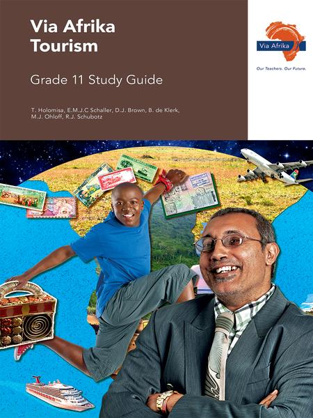 Via Afrika Tourism Gr11 Study Guide