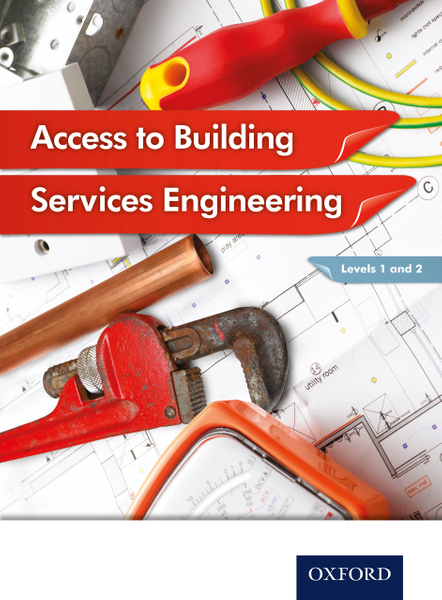 Picture of Access to Building Services Engineering Levels 1 and 2