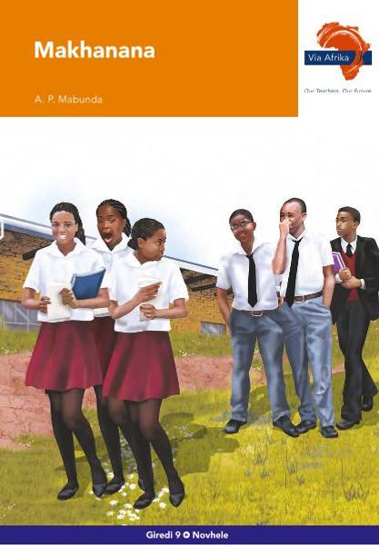 Via Afrika Xitsonga HL G09 Novel (PDF)