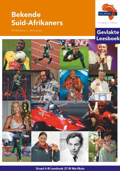 Via Afrika Afrikaans HL G06 Leesboek 27 (PDF)