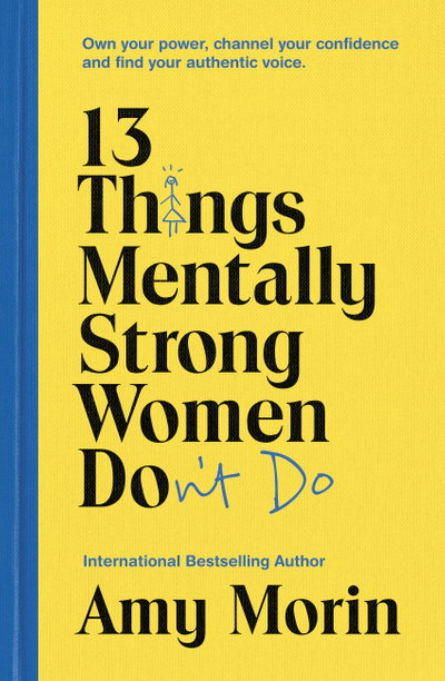 Picture of 13 Things Mentally Strong Women Don't Do
