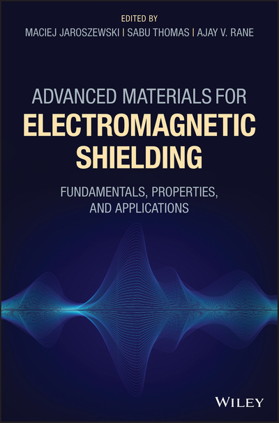 Picture of Advanced Materials for Electromagnetic Shielding