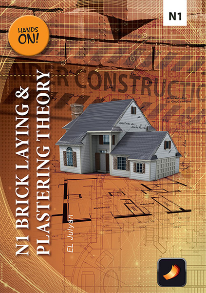 Picture of Bricklaying and Plastering Theory N1 (Perpetual license)