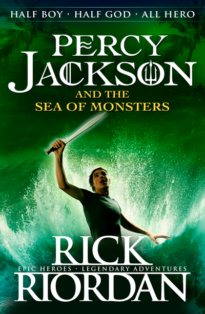 Rick Riordan The Son Of Neptune Epub