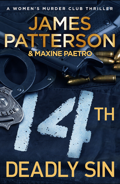 Picture of 14th Deadly Sin