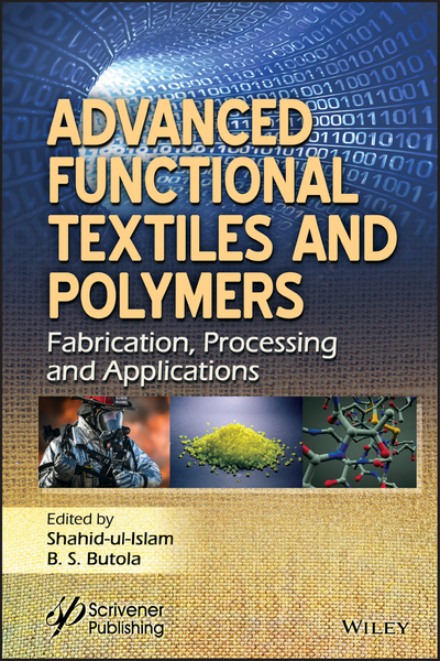 Picture of Advanced Functional Textiles and Polymers
