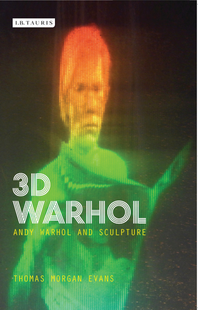 Picture of 3D Warhol