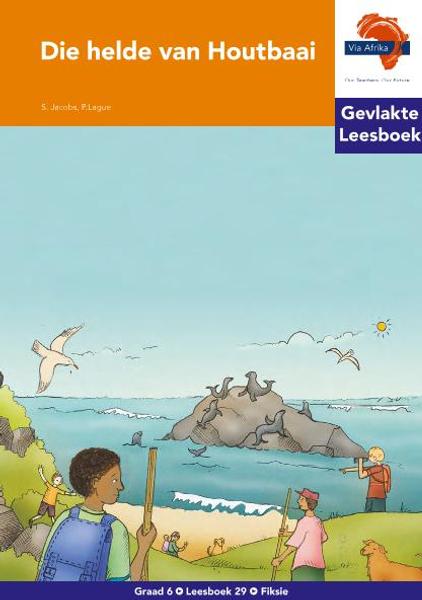 Via Afrika Afrikaans HL G06 Leesboek 29 (PDF)