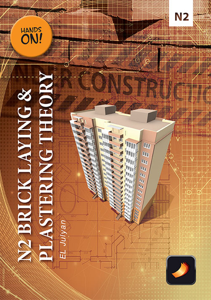 Picture of Bricklaying and Plastering Theory N2 (Perpetual license)