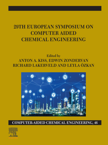 Picture of 29th European Symposium on Computer Aided Chemical Engineering