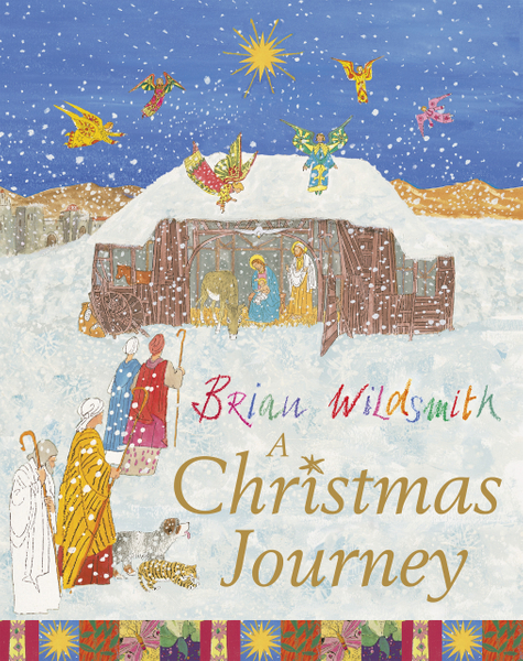 Picture of A Christmas Journey