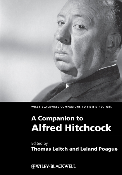 Picture of A Companion to Alfred Hitchcock