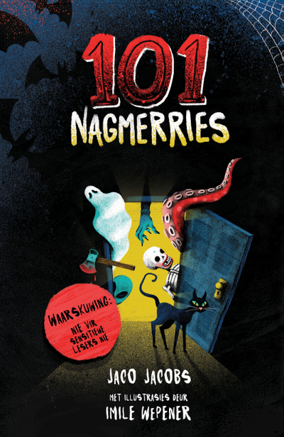 Picture of 101 Nagmerries