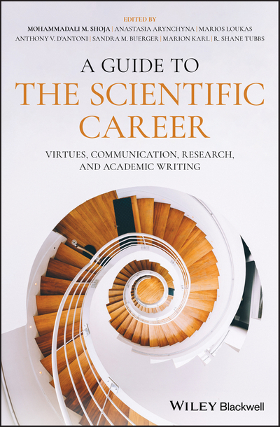 Picture of A Guide to the Scientific Career