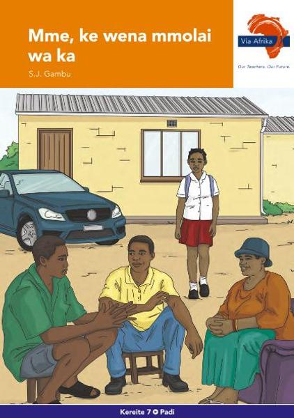 Via Afrika Sesotho HL G07 Novel (PDF)