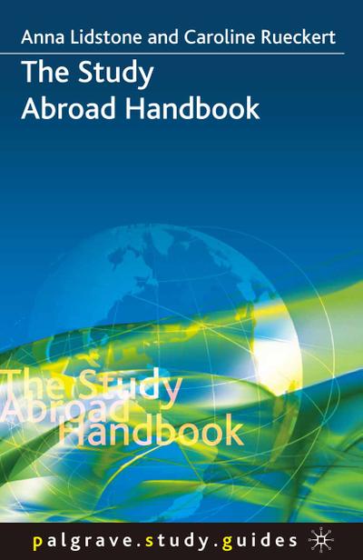 THE STUDY ABROAD HANDBOOK