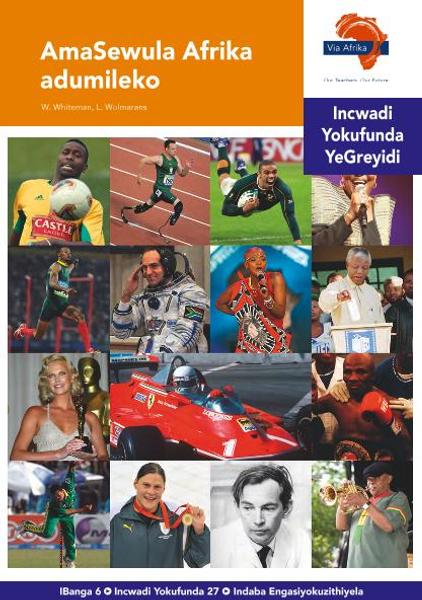 Via Afrika isiNdebele HL G06 Reader 27 (PDF)