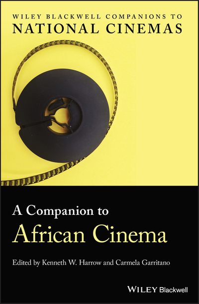 Picture of A Companion to African Cinema