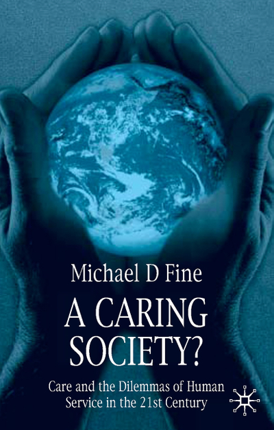 Picture of A Caring Society?