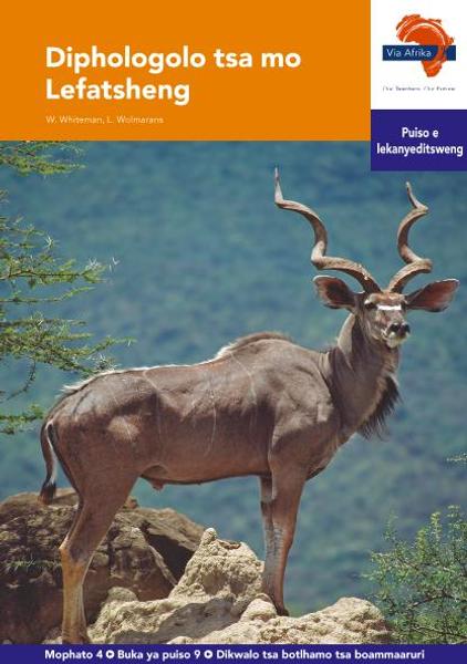 Via Afrika Setswana HL G04 Reader 9 (PDF)