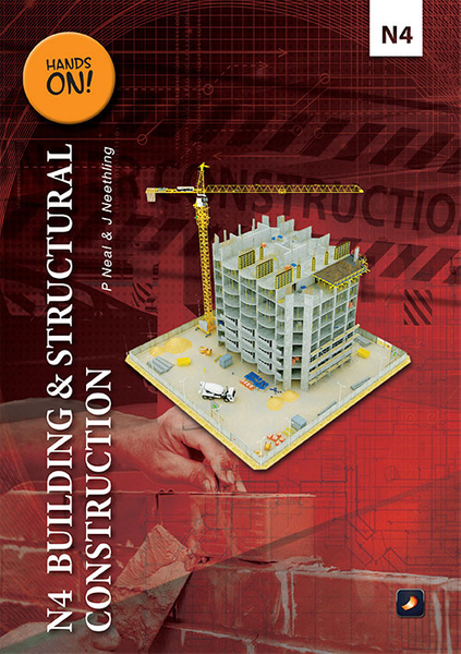 Picture of Building and Structural Construction N4 (Perpetual license)