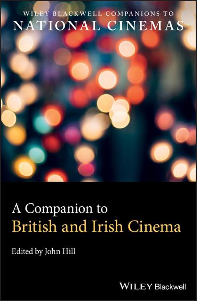 Picture of A Companion to British and Irish Cinema