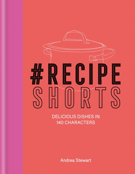 Picture of #RecipeShorts: Delicious dishes in 140 characters