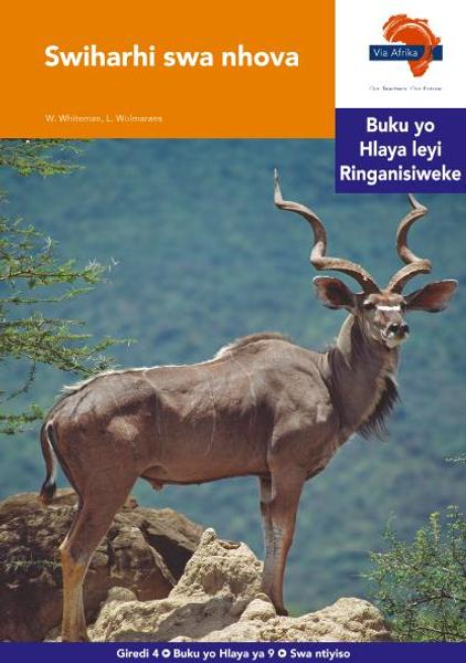 Via Afrika Xitsonga HL G04 Reader 9 (PDF)