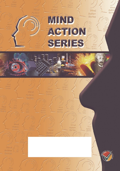 MIND ACTION SERIES Engineering Graphics and Design Gr 10 Teachers Guide NCAPS - (2015) PDF (1 Year Licence)