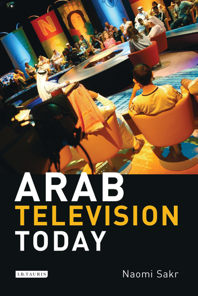 Picture of Arab Television Today