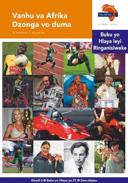 Via Afrika Xitsonga HL G06 Reader 27 (PDF)