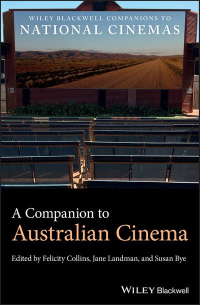 Picture of A Companion to Australian Cinema