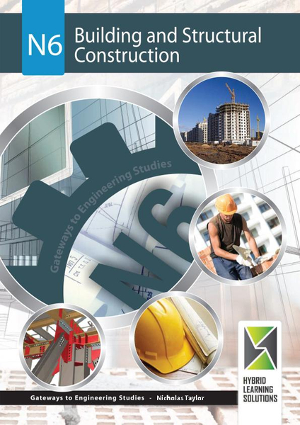 Building & Structural Construction N6