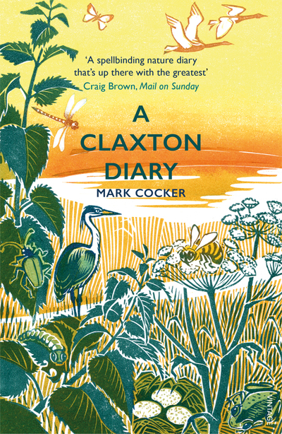 Picture of A Claxton Diary