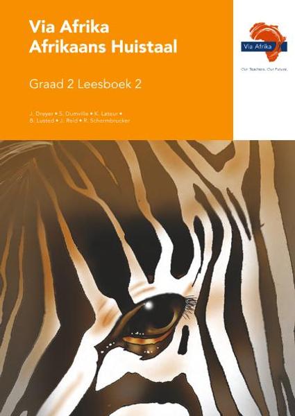 Via Afrika Afrikaans HL G02 Leesboek 2 (PDF)