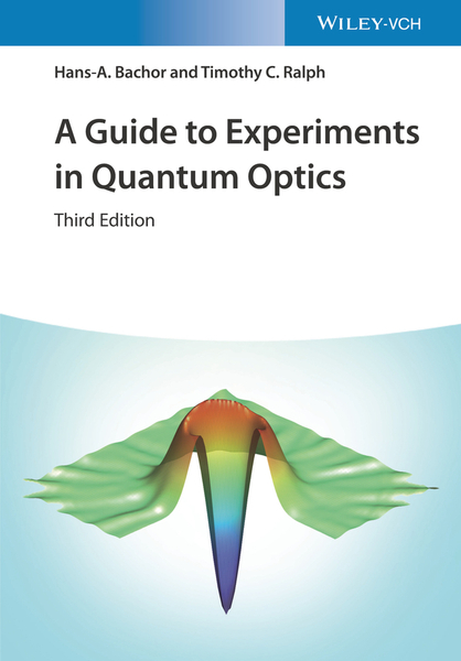 Picture of A Guide to Experiments in Quantum Optics