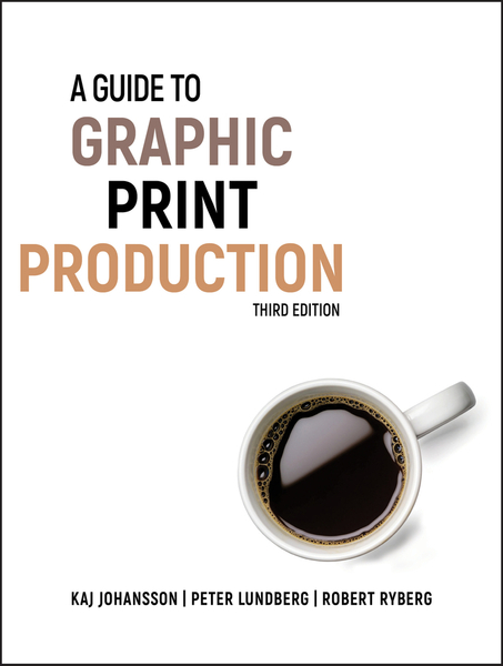 Picture of A Guide to Graphic Print Production