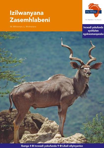 Via Afrika isiXhosa HL G04 Reader 9 (PDF)