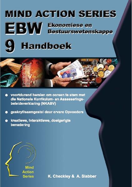 MIND ACTION SERIES Ekonomiese en Bestuurswetenskappe Gr 9 Handboek NCAPS PDF (3 year licence)