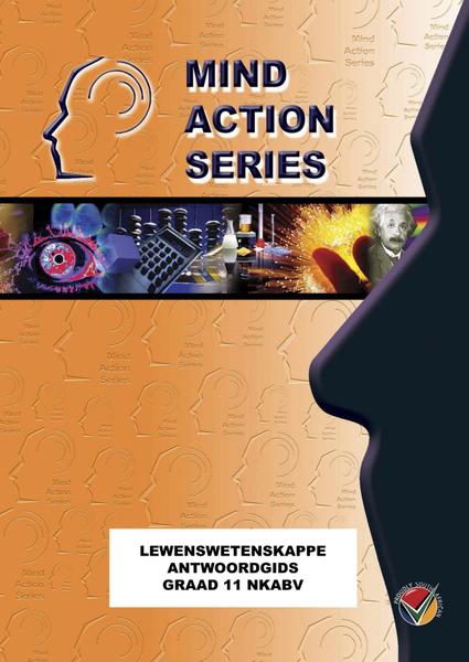 MIND ACTION SERIES Lewenswetenskappe Gr 11 Onderwysersgids NCAPS  PDF (3 year licence)