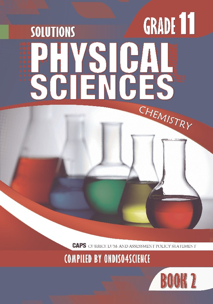 Siyavula Physical Science Grade 11 Caps Pdf